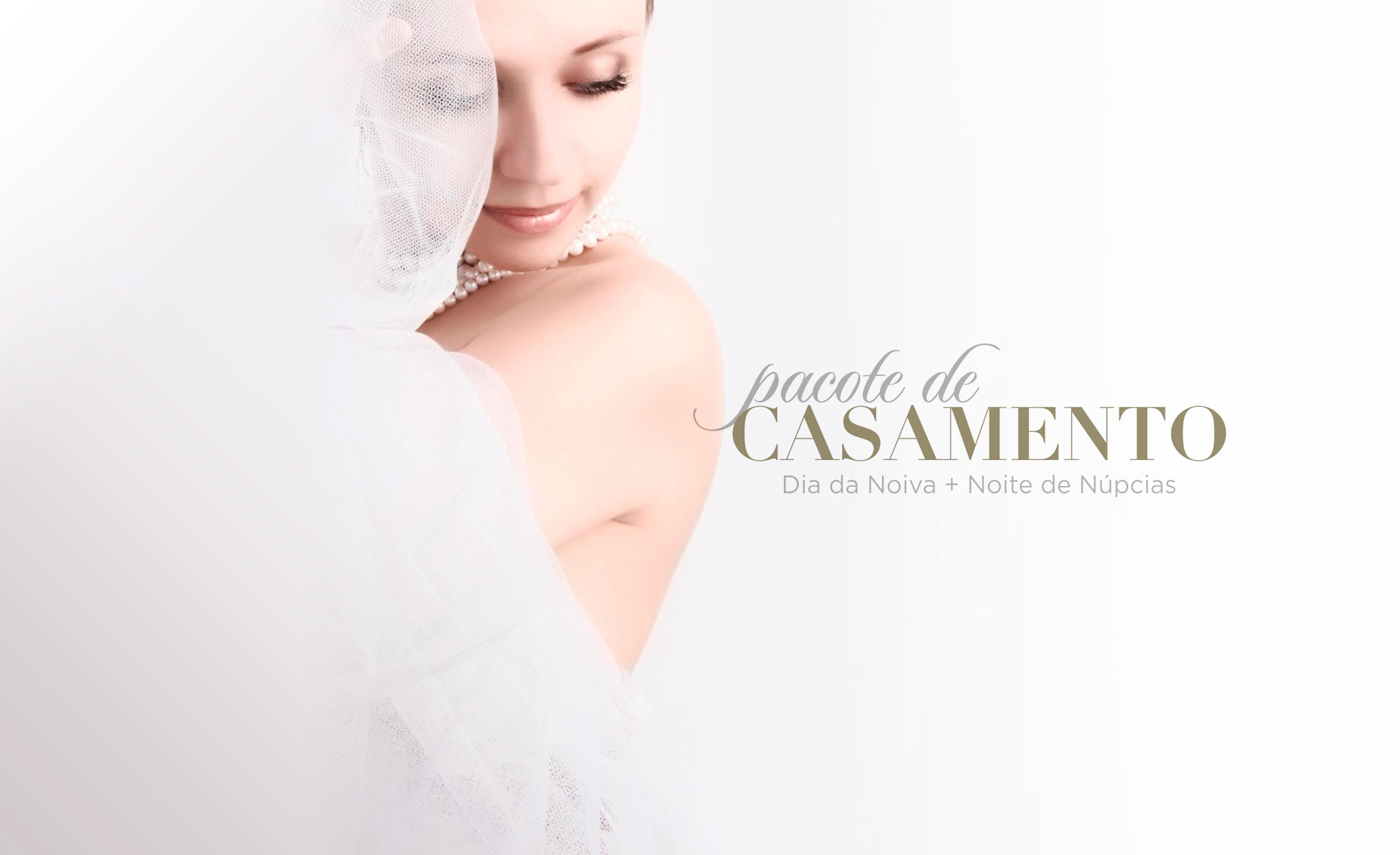 Banner – Pacote de Casamento