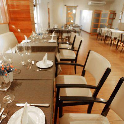 Restaurante Sama Sama